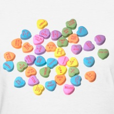 SWEEThearts Women's T-Shirts