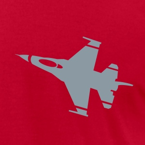 airforce T-Shirts - Men's T-Shirt by American Apparel