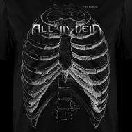 Design ~ All in Vein Itis T-Shirt