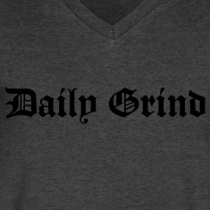 Daily Grind T-Shirts