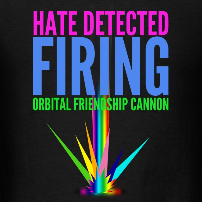 Hate Detected