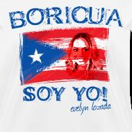 Design ~ BORICUA SOY YO!