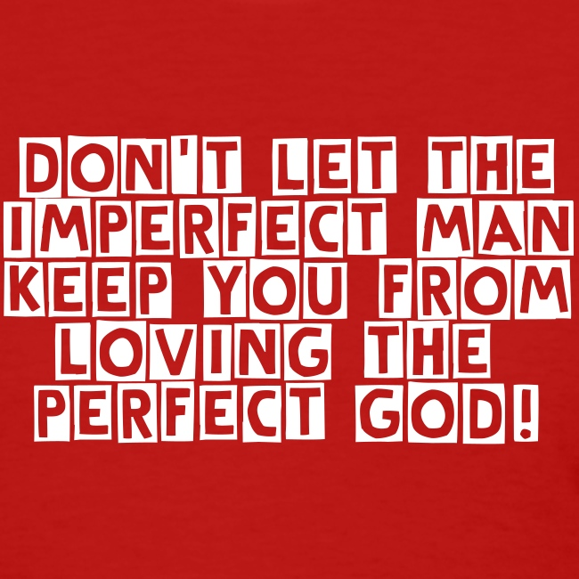 Imperfect/Perfect (womens)