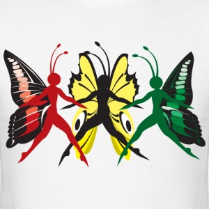 Faeries T-Shirts - Men's T-Shirt