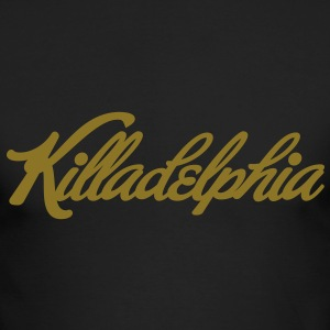 KILLADELPHIA Long Sleeve Shirts - Men's Long Sleeve T-Shirt by Next Level