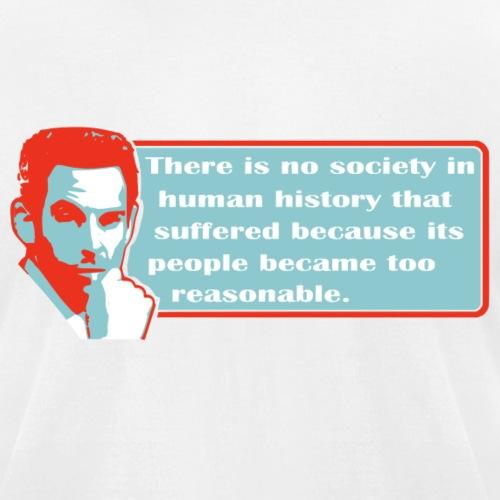 Sam Harris - Society