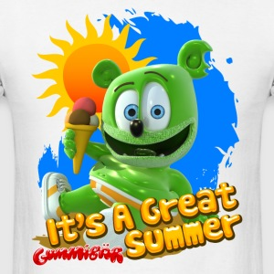 It's A Great Summer T-Shirts - Men's T-Shirt
