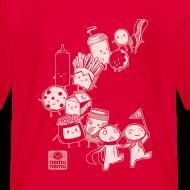 Design ~ BFF Parade Kids RED