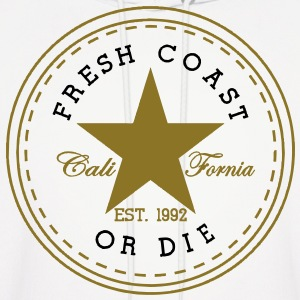 Fresh Coast GOLD EDITION Seal of Approval - Men's Hoodie