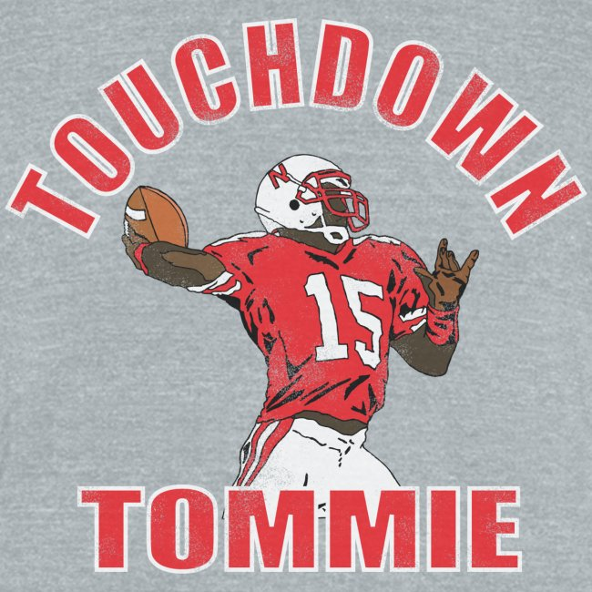 TOUCHDOWN TOMMIE
