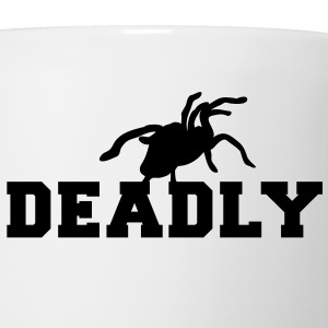 deadly tarantula spider Gift - Coffee/Tea Mug