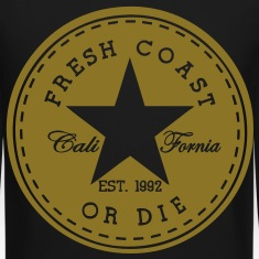 GOLD EDITION Fresh Coast Seal of Approval Crewneck