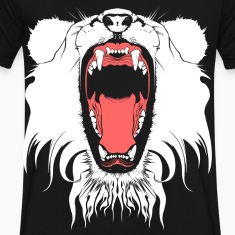 LION HEAD T-Shirts
