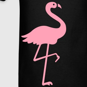 Flamingo VECTOR T-Shirts - Men's T-Shirt