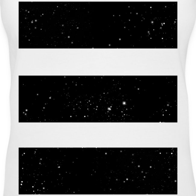 Stars and Stripes V-Neck