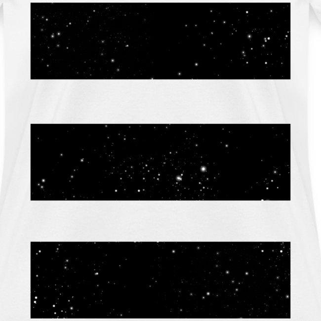 Stars and Stripes (White)