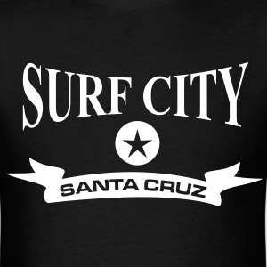 Santa Cruz - Men's T-Shirt