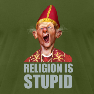 Design ~ Religion is stupid