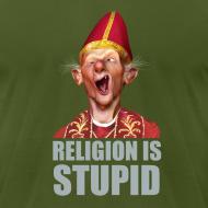 Design ~ Religion is stupid