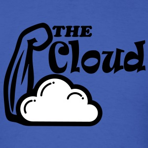 The Cloud - Men's T-Shirt