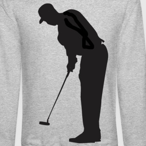 Golf - Crewneck Sweatshirt