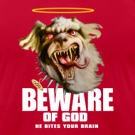 Design ~ Beware of god