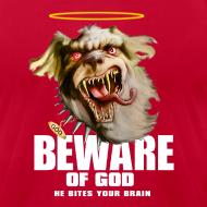Design ~ Beware of god