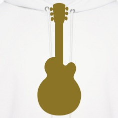 Guitars Hoodies