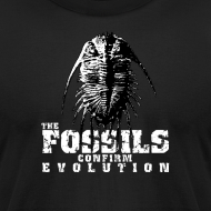 Design ~ The Fossils confirm Evolution