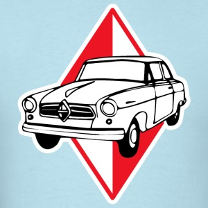Borgward Isabella - Men's T-Shirt