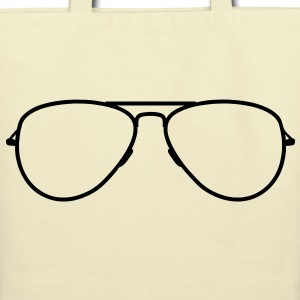 Sunglasses Bags  - Eco-Friendly Cotton Tote