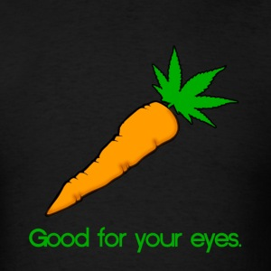 It's Good for your eyes Tee - Men's T-Shirt