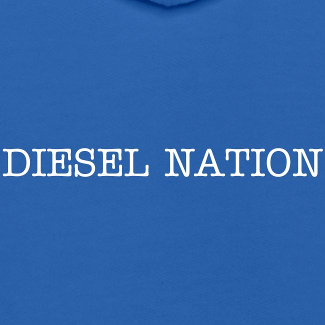 DIESEL NATION