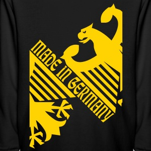 Made in Germany, German Eagle - Kids' Long Sleeve T-Shirt