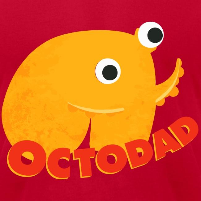 Octodad Classic