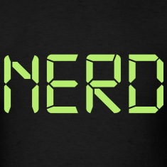 Appropriately typed Nerd