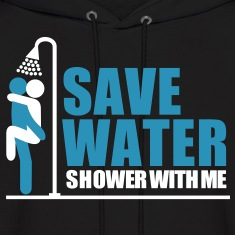 save_water Shower With ME
