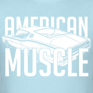 Mercury Cyclone American Muscle - Men's T-Shirt
