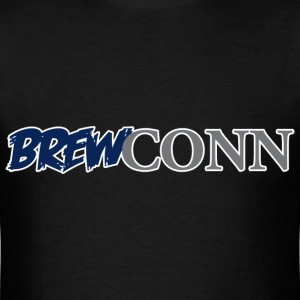brewconn T-Shirts - Men's T-Shirt