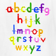 Design ~ The Alphabet