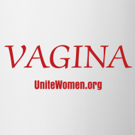 Design ~ The Vagina Series