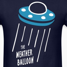 The Weather Balloon
