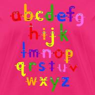Design ~ The Alphabet