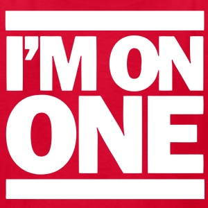 I'm On One Kids' Shirts - stayflyclothing.com - Kids' T-Shirt