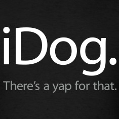 iDog - There's a Yap For That - iSpoof
