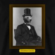 Design ~ Framed Abearham Lincoln [M]