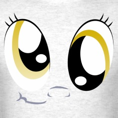 Derpies Derp Face T-Shirts
