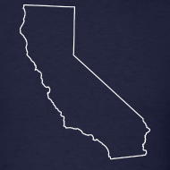 Design ~ California Outline