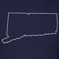 Design ~ Connecticut Outline