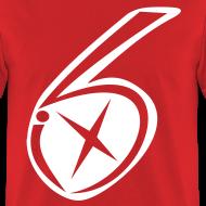 Design ~ SIX Alt. Logo Tee